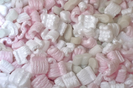 Are Packing Peanuts Recyclable?