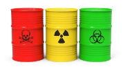 How Do I Dispose of Hazardous Chemicals?