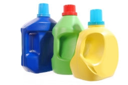 Can I Recycle Laundry Detergent Bottles?