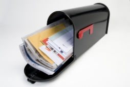 Junk Mail Facts and Statistics
