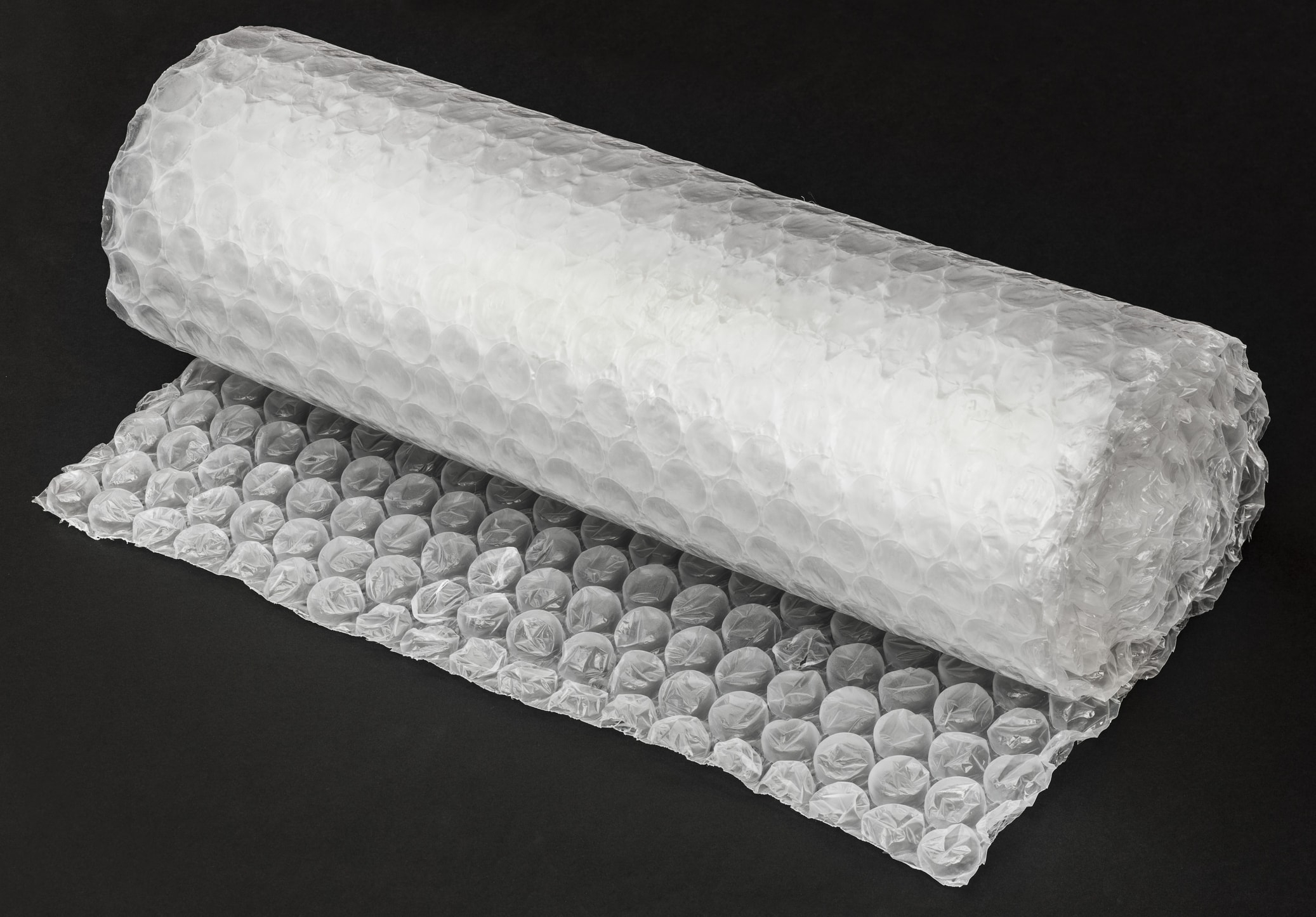 Bubble Wrap as a Recyclable Item