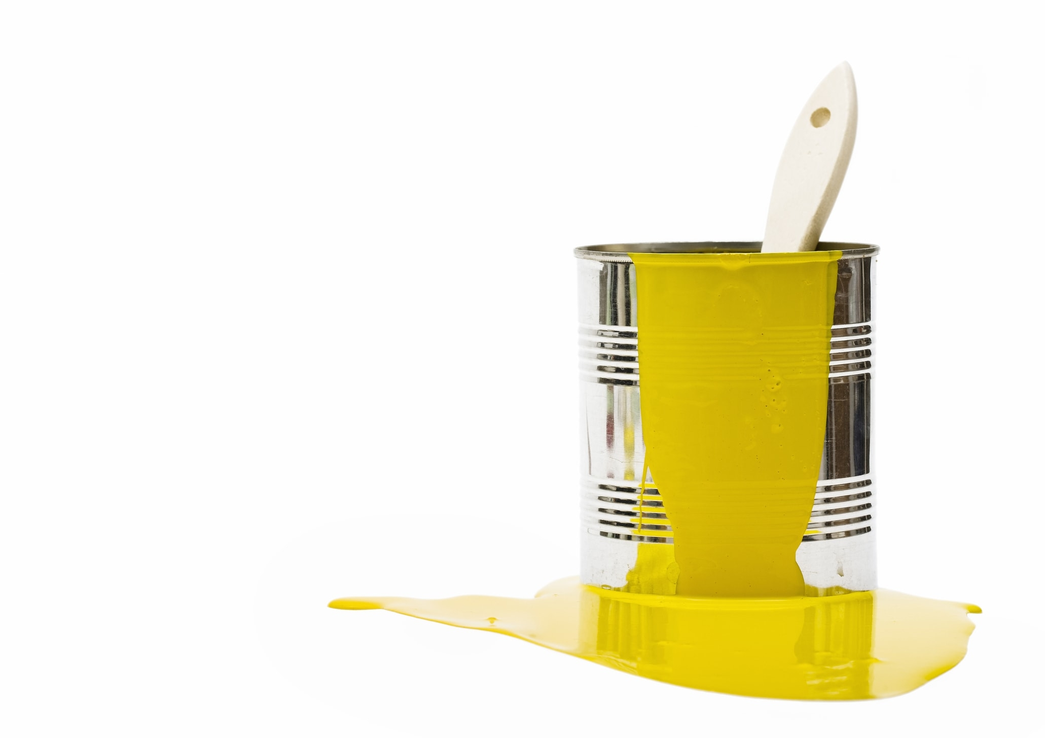 How Can I Dispose of Used Paint Cans?